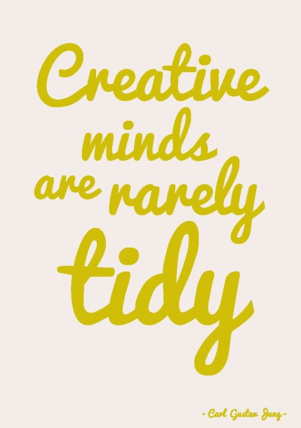 Quote postkaart Creative minds are rarely tidy quote en tekst postkaart Studio inktvis_Pagina_08