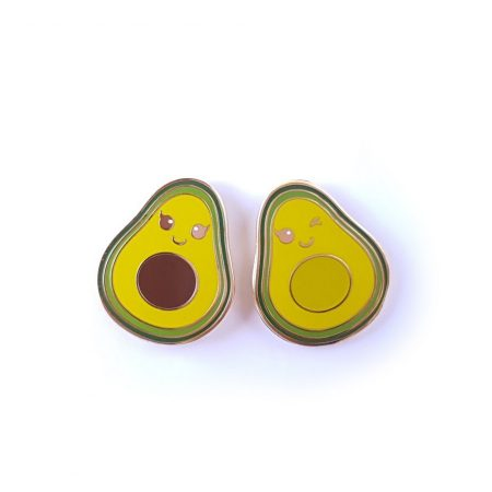 PIN AVOCADO