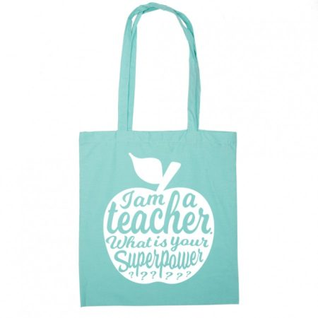 TAS I AM A TEACHER MINT