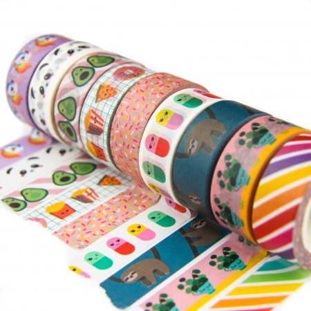WASHI TAPE BUNDEL