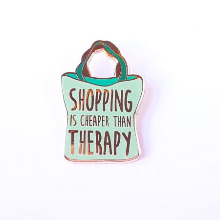 pin shopping is cheaper therapy