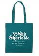 TAS NO SHIT SHERLOCK