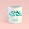 MOK NO SHIT SHERLOCK GROEN