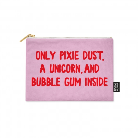 CANVAS ETUI ONLY PIXIE DUST