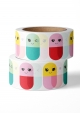 Washi tape happy pills