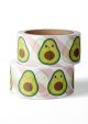 WASHI TAPE AVOCADO